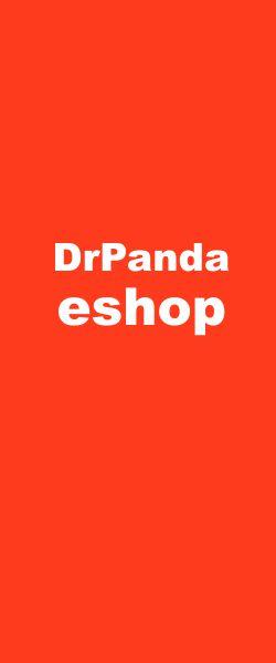 DrPanda eshop